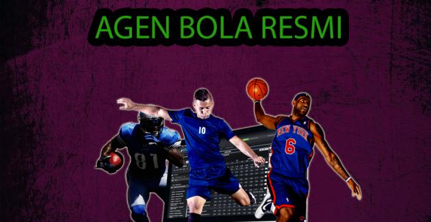 agen bola resmi