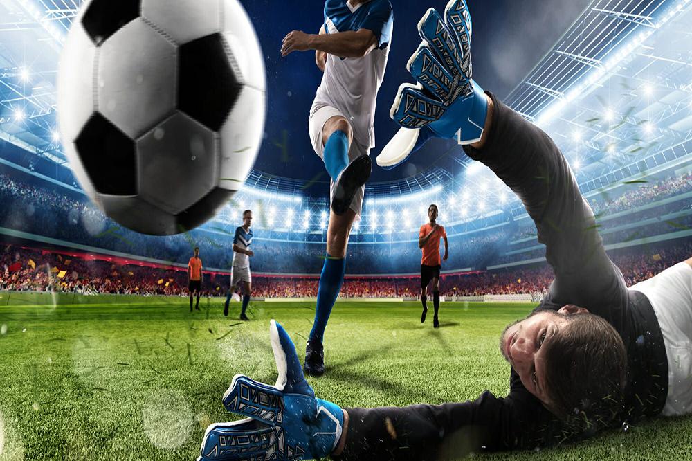 Mencari Tempat Bermain Judi Bola Online Resmi