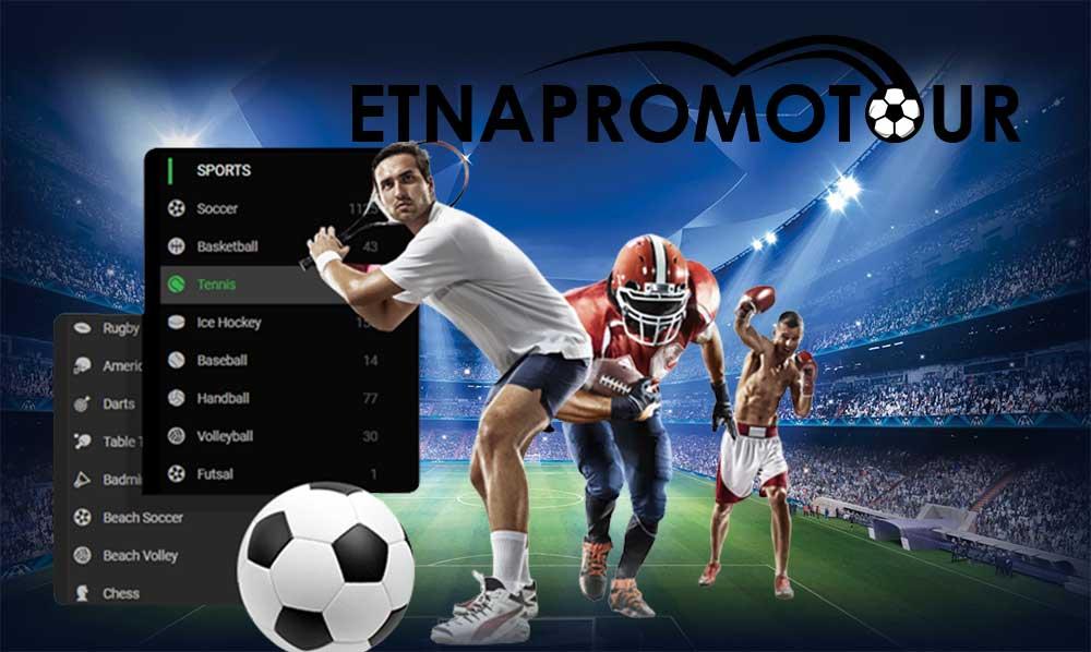 Mengenal Istilah Judi Bola Sportsbook Lengkap Wajib Dipahami