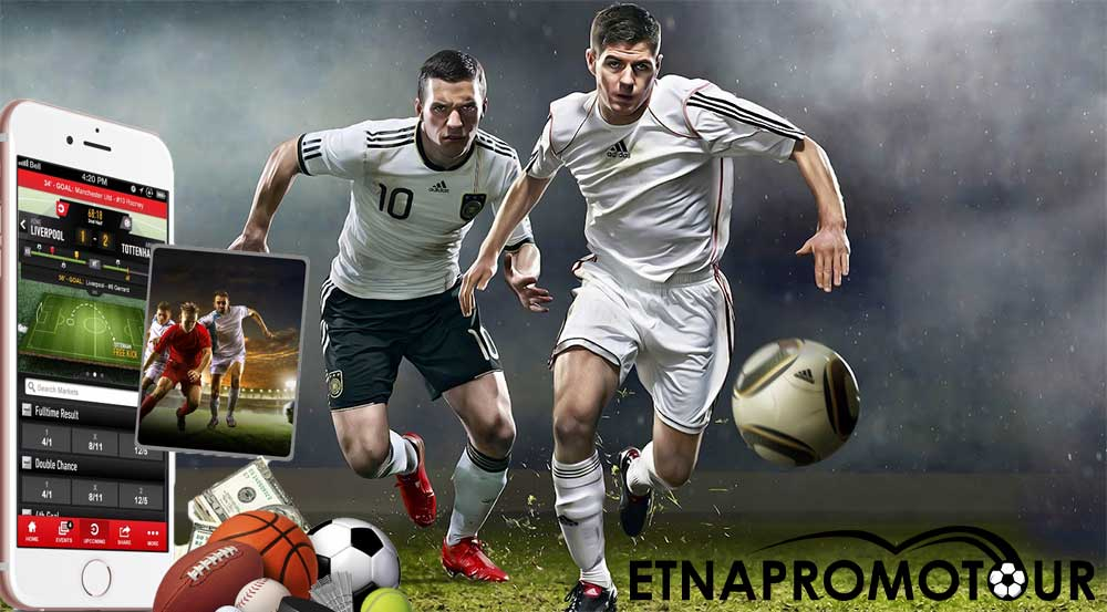 Berikut Pilihan Pasaran Taruhan Sportsbook yang Menjanjikan