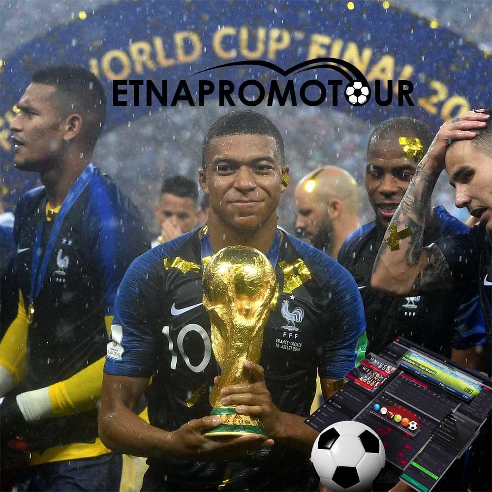 Main Taruhan Bola Piala Dunia Bersama Agen Sportbook Terbaik